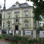 Villa Hrdlicka, früher Villa Altschul