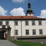 Schloss Reichstadt