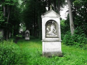 Kalvarienberg bei Zwickau
